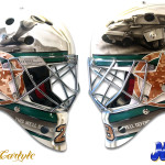 Goalie Mask